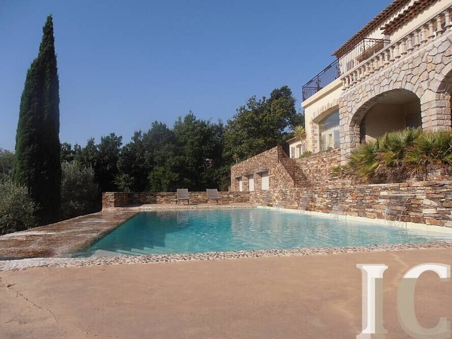Apartment - Grimaud 83310