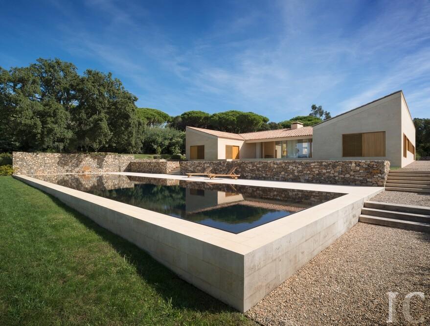 Villa d'architecte -